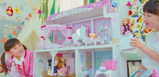 おもちゃ業界絶好調、年間売上前年比7%増! 人気キャラクターは4位リカちゃん、3位ベイブレードバースト、2位仮面ライダー、1位は……!?
