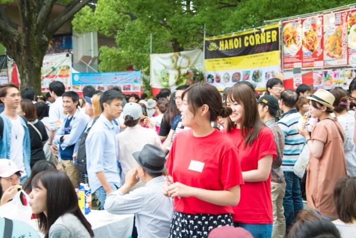 ベトナムフェスティバル 2017   VIET NAM FESTIVAL 2017