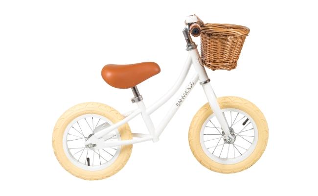 BANWOOD 子ども用ペダル無しバランスバイク