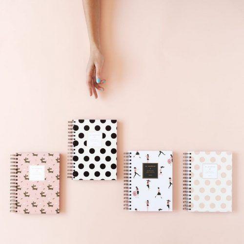 Cuadernos Charuca A5
