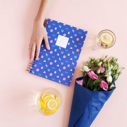Cuadernos Charuca A4