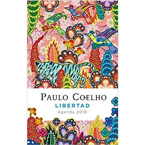 Agenda Paulo Coelho 2018