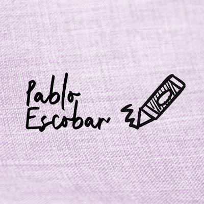 Sello textil lápiz