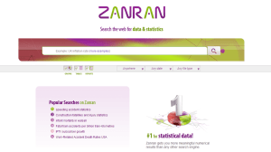 zanran buscador de datos estadísticos