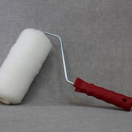 herramientas 479 - Rodillo fibra para aplicar la cola