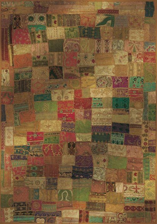 Siddharta marrone - Panel Siddharta Marrone de la colección Heritage ref. 5072