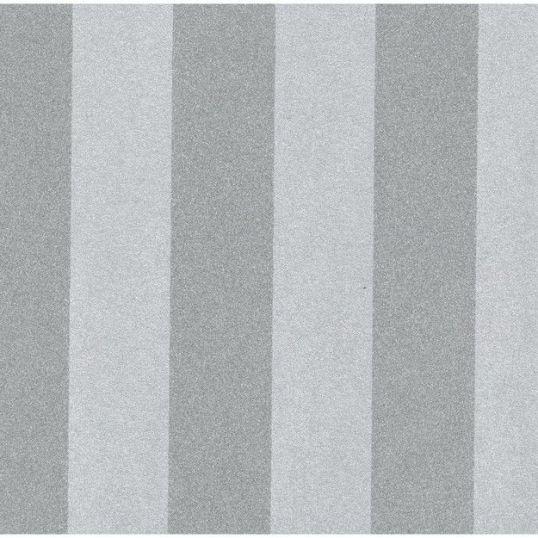 JV901 4520 - Revestimiento mural Rayas Plata de la colección J&V 901Ref. 04-4520