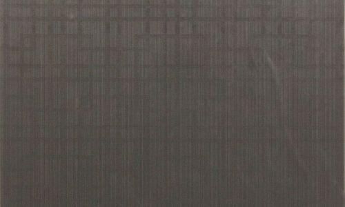 br3893GR - Revestimiento mural geométrico color antracita de la colección Brocades Ref. BR3893