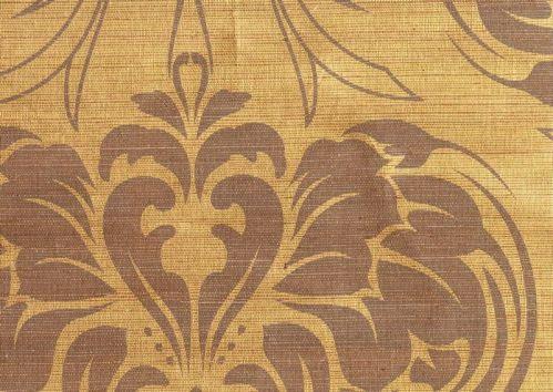 JV450 4701 - Revestimiento mural Damasco cobre de la colección J&V 450 Ref. 4701