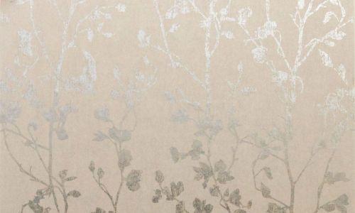 pal5049GR - Revestimiento mural de ramas plata de la colección Palazzo Ref. PAL5049