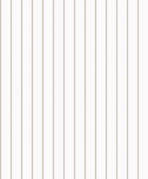 Papel pintado rayas gris y blanco 701-21 Emilia de Sandberg