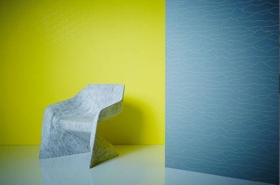 Ventajas del papel pintado de pared
