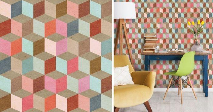 coloured-geometry