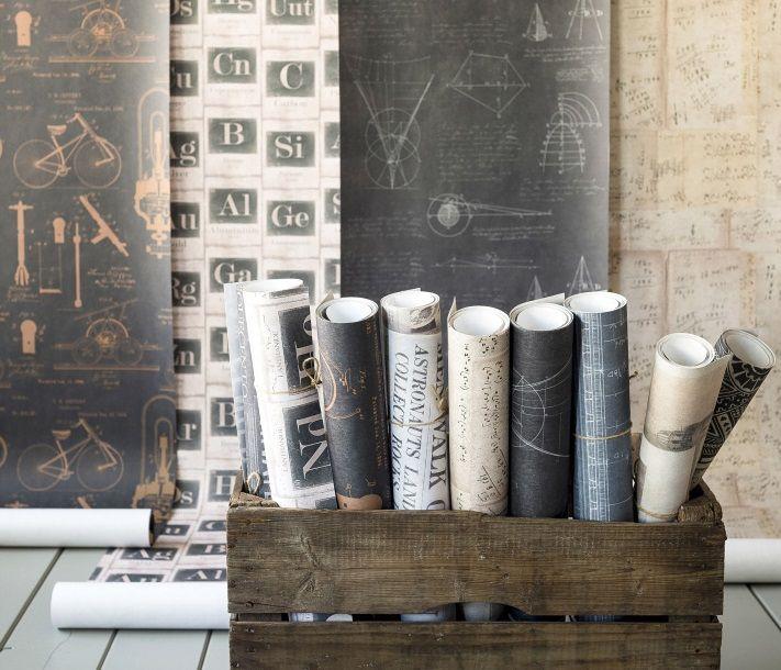 mind the gap - Mind The Gap Wallpapers: Papel pintado con toques artísticos para conseguir la armonía perfecta