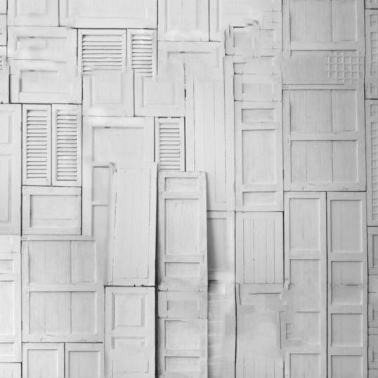 Mural Doors Random papers rf. 6500405