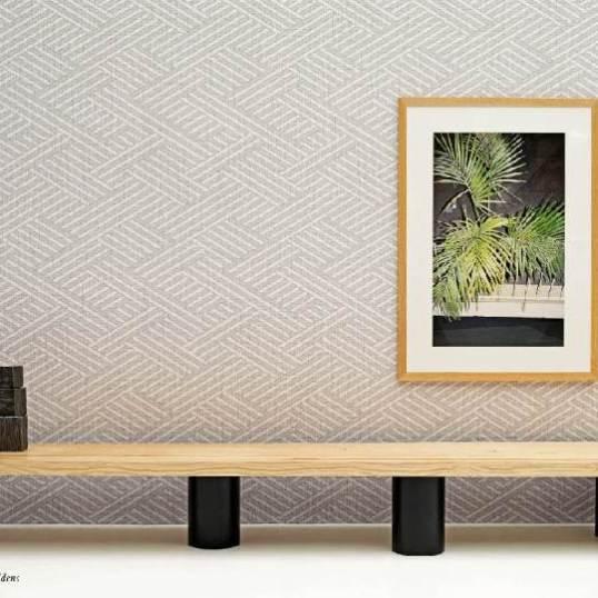 Ambiente papel pintado Modulo rf. 27031