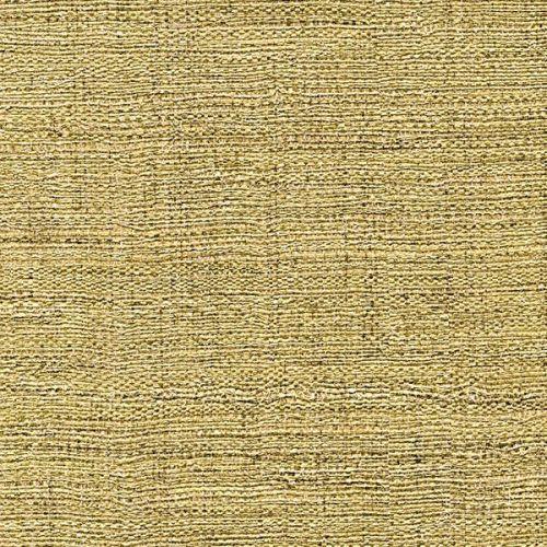Papel para empapelar dorado imitación tela