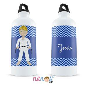 Botella Termo Personalizada Taekwondo