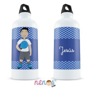 Botella Termo Personalizada Pádel