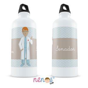 Botella Termo Personalizada Enfermero