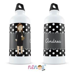 Botella Termo Personalizada Abogada