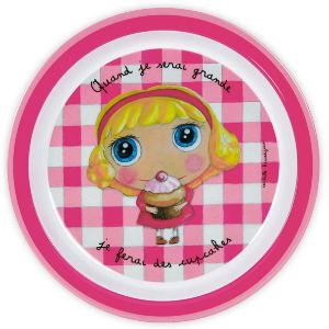 Regalo Isabelle Kessedjian Plato Cupcake