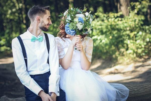 Guía definitiva para organizar una boda.