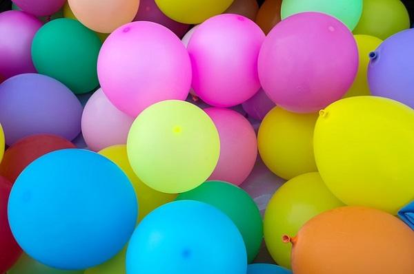 Decoración de fiestas: lo que no puede faltar