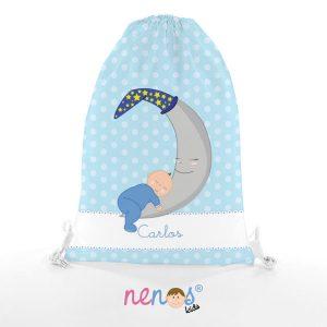 Bolsa de Desayuno Bebé Nene Luna