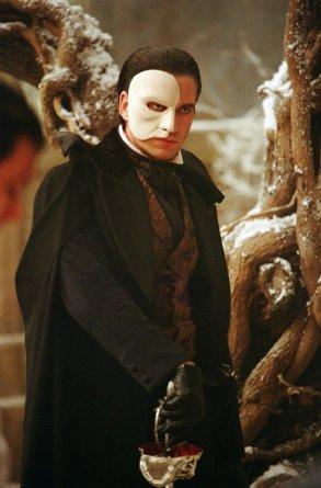 The Phantom 1