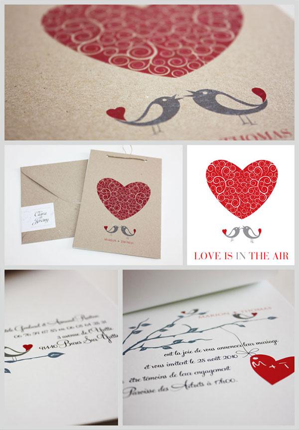 faire-part-mariage-ecologique-en-papier-kraft-recyclé-theme-amour