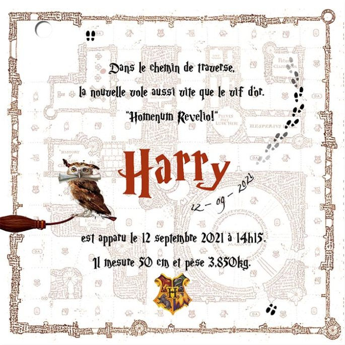 feuillet-texte-faire-part-naissance-ecoresponsable-Harry-potter