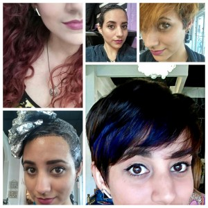 Overcome the fear of getting a Pixie Haircut 5