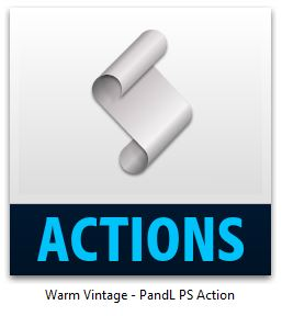 Warm Vintage - PandL PS Action