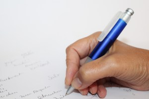 Stay Creative - Make Lists