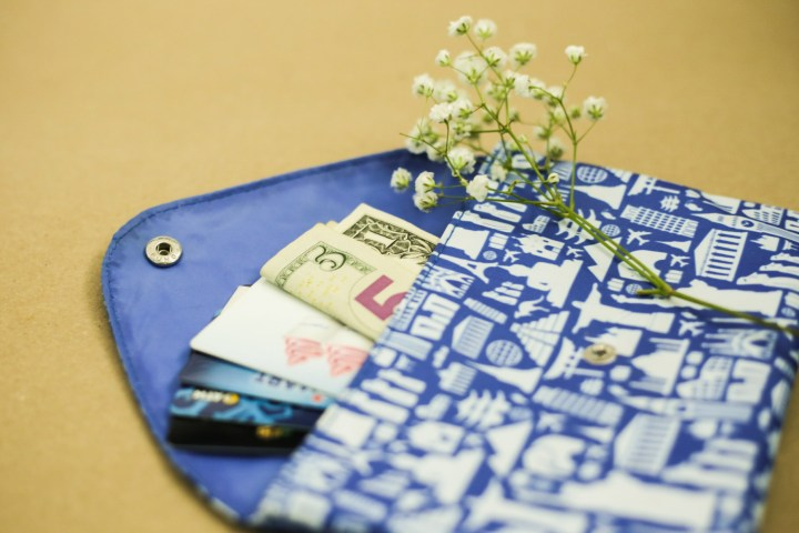 10 Ways to Reuse Ipsy Bags - Paper and Landscapes - 2