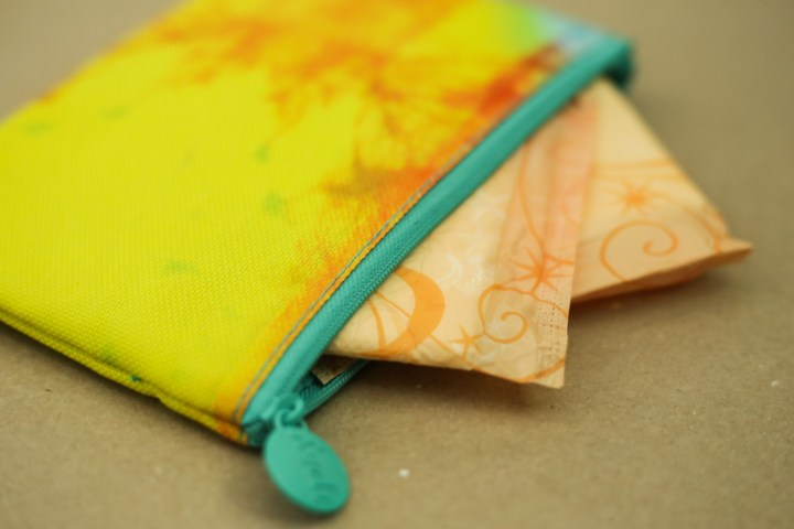 10 Ways to Reuse Ipsy Bags - Paper and Landscapes - 3