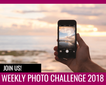 Weekly Photo Challenge 2018 - Paper and Landscapes