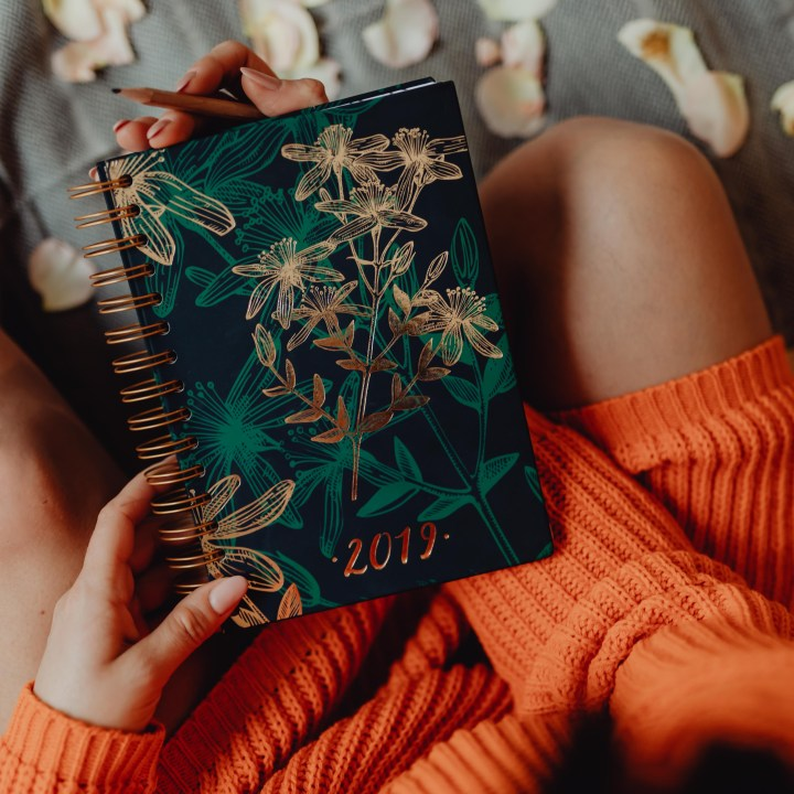 5 Creative Goals for 2019