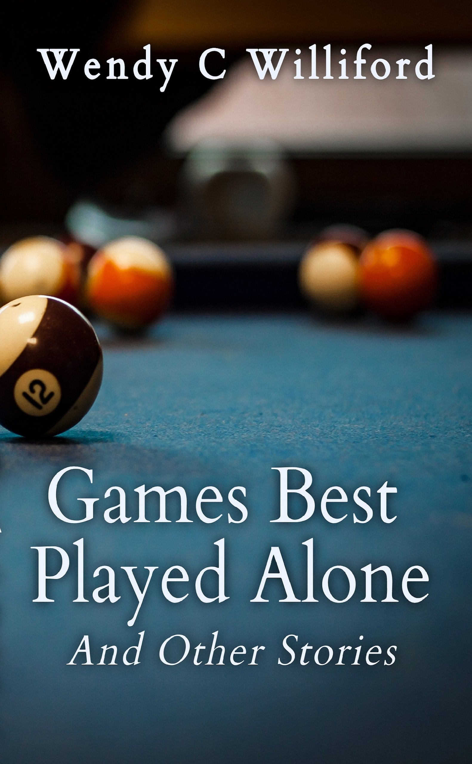 Games Best Played Alone