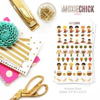 That Moxie Chick Studio : PR Girls