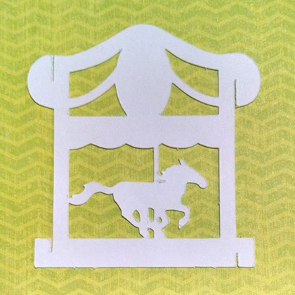 Horse - Galloping
