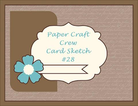 PCC Card Sketch 28