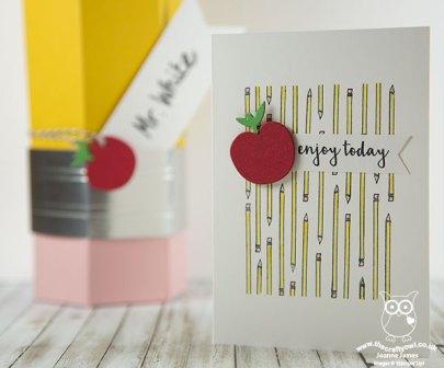 Top Picks 257 from Joanne Jones for Paper Craft Crew