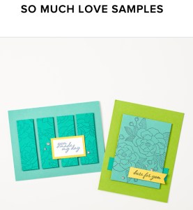 Why become a Stampin' Up demonstrator now, join my team, be a part of an active team,