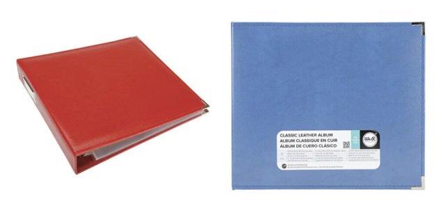 How to Choose a Scrapbook Album?