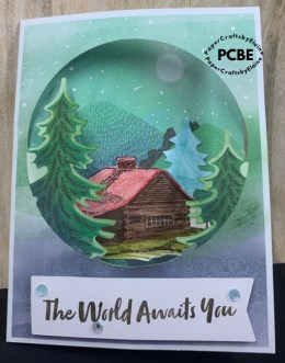 mini holiday catalog, July Paper Pumpkin alternative, alternative paper Pumpkin aug, Cabins, stamp set of cabin,