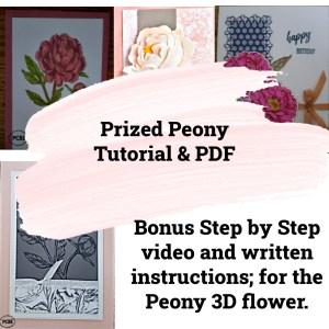 paper Craft tutorial Membership