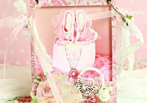 Kaisercraft Rose Avenue Mini Album