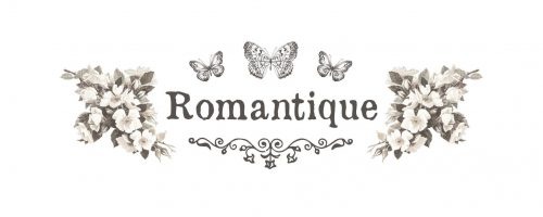 Kaisercraft Romantique Layout